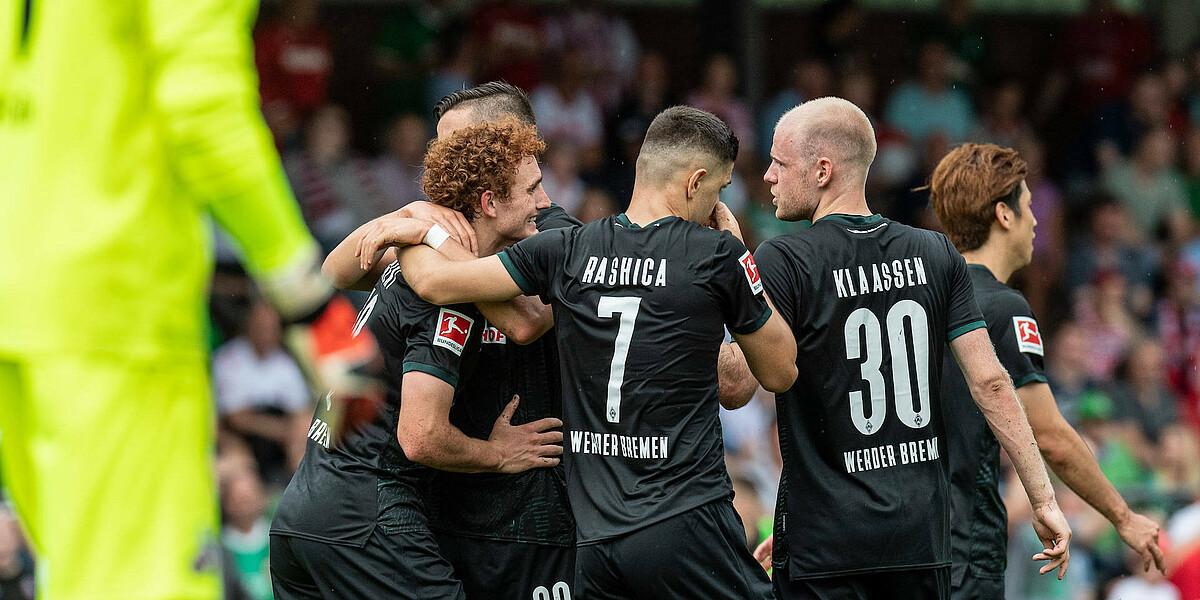 Bremen Gegen Köln 2020