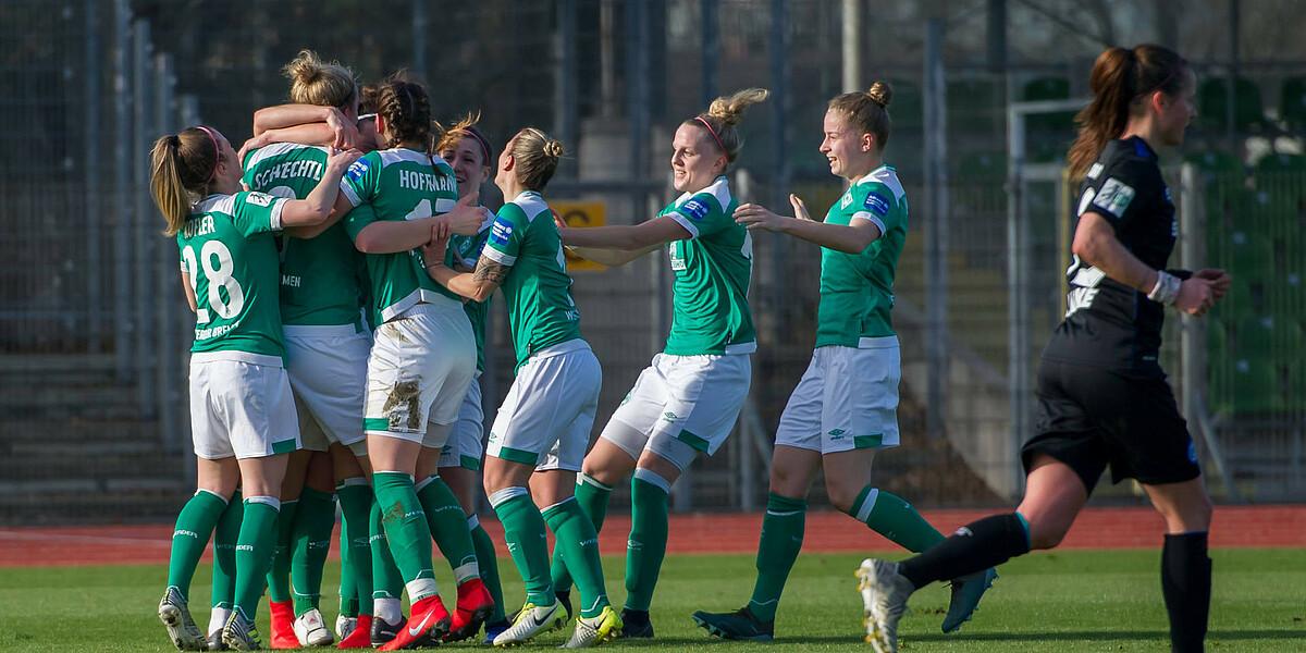Frauenfußball Bremen