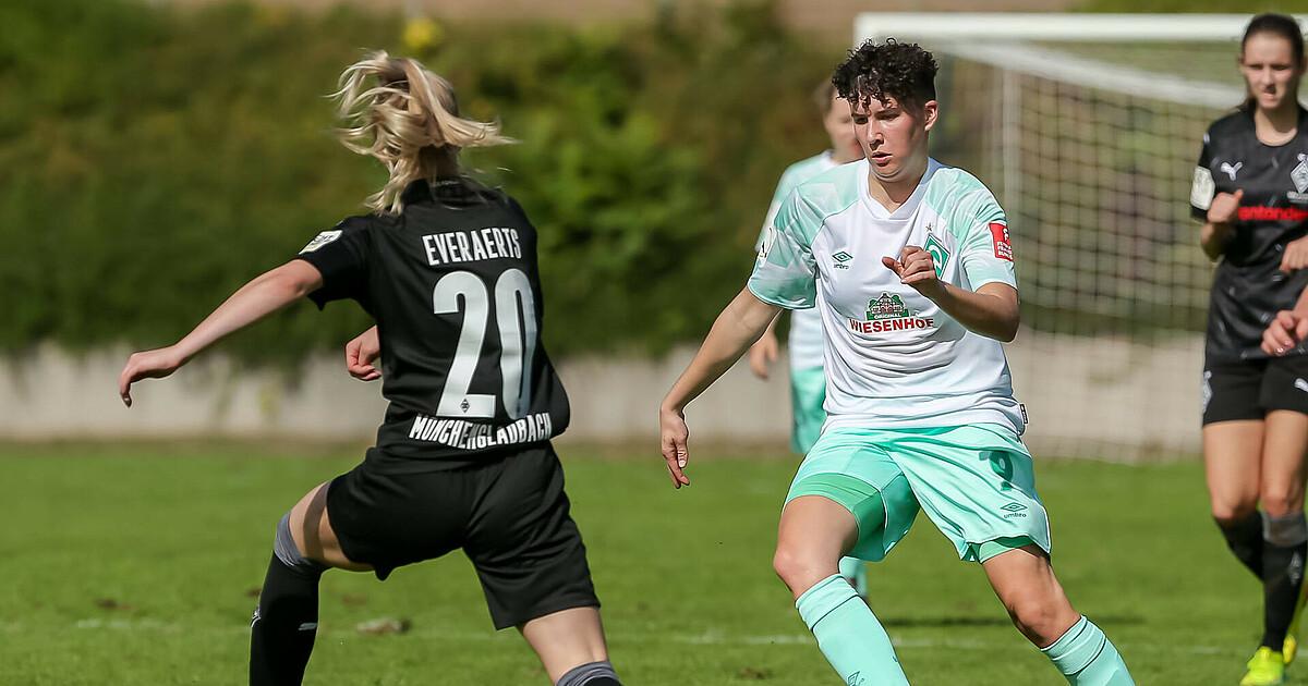 Werder Gladbach 2021