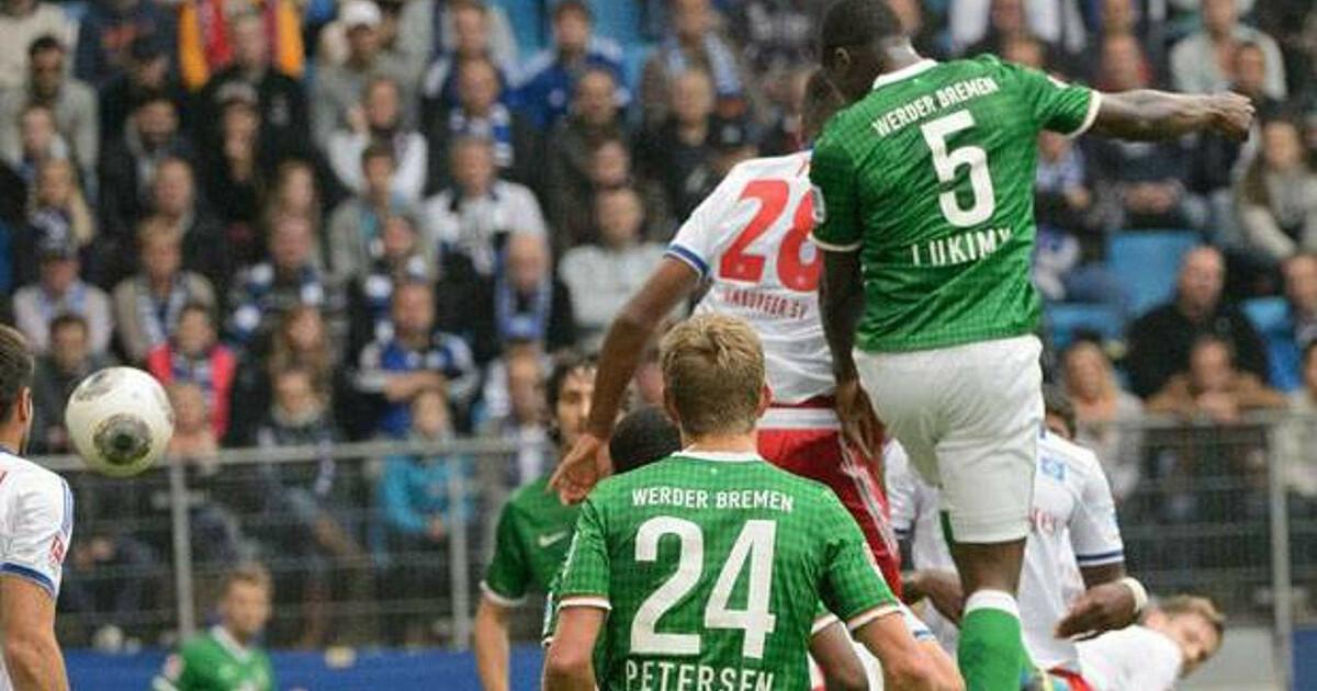 Hamburger Sv Werder Bremen Live Stream