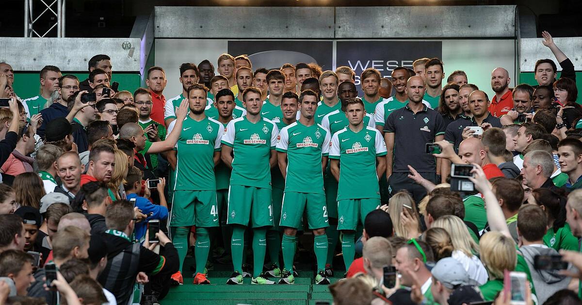 Werder Tag Der Fans 2020