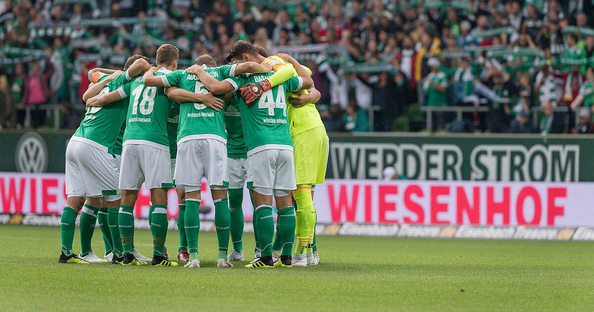 Ticketbörse Werder