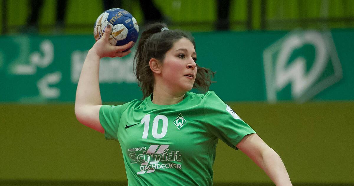 Werder Bremen unterliegt Halle-Neustadt