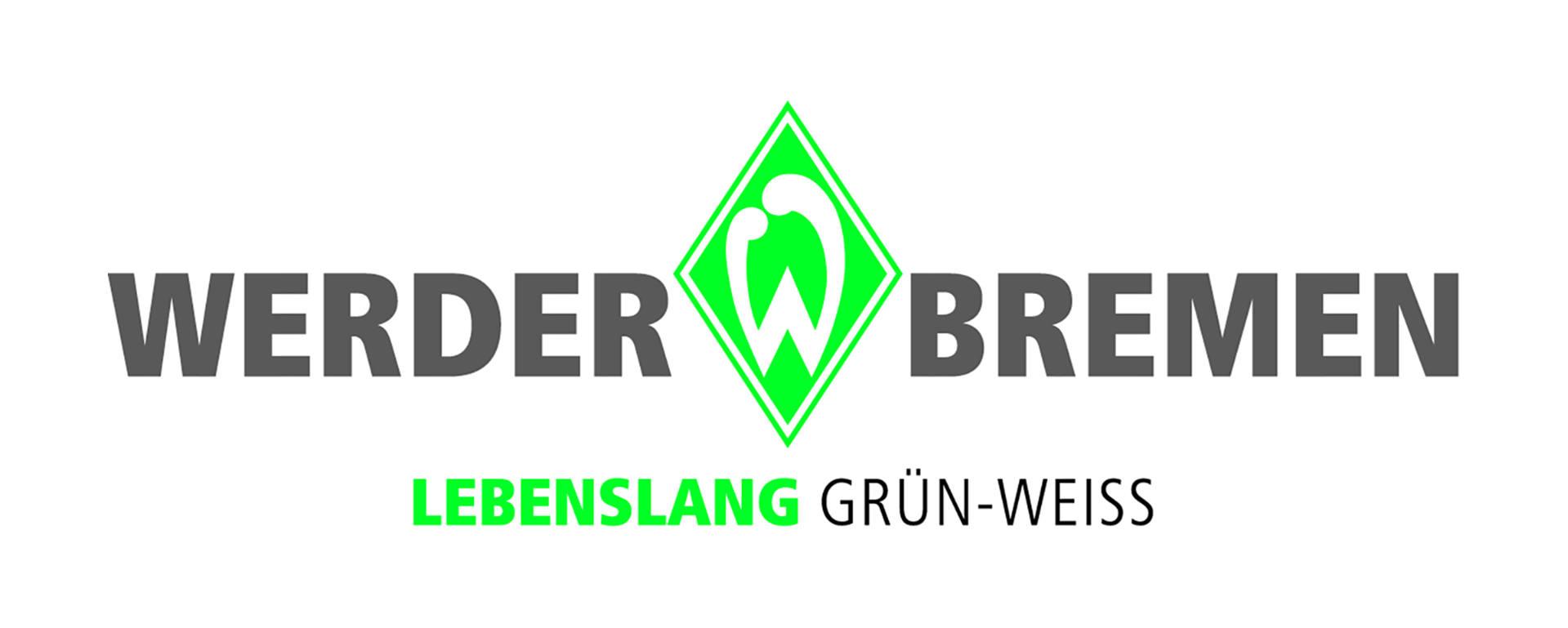Außergewöhnlich Richtlinien und Logos | SV Werder Bremen @CK_57