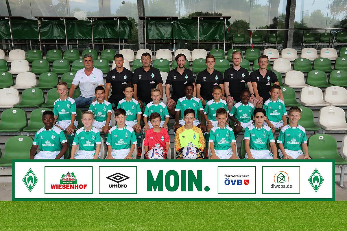 Werder U11 Sv Werder Bremen