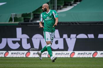 Ömer Toprak verletzte sich im Heimspiel gegen RB Leipzig