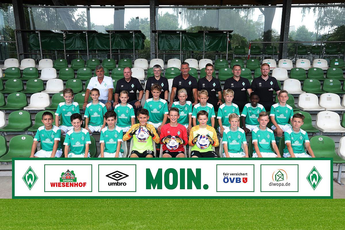 Werder U12 Sv Werder Bremen