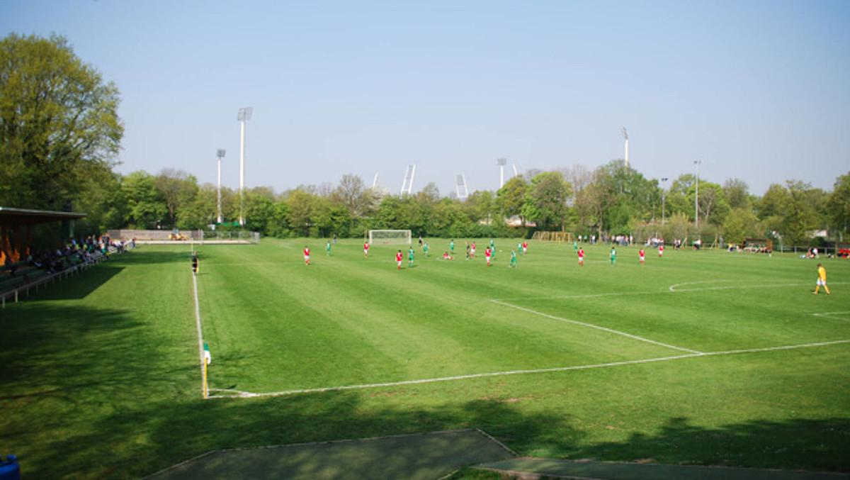 Ubersicht Sv Werder Bremen