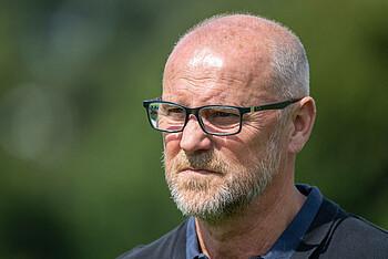 Thomas Schaaf übernimmt das Team bis Saisonende.