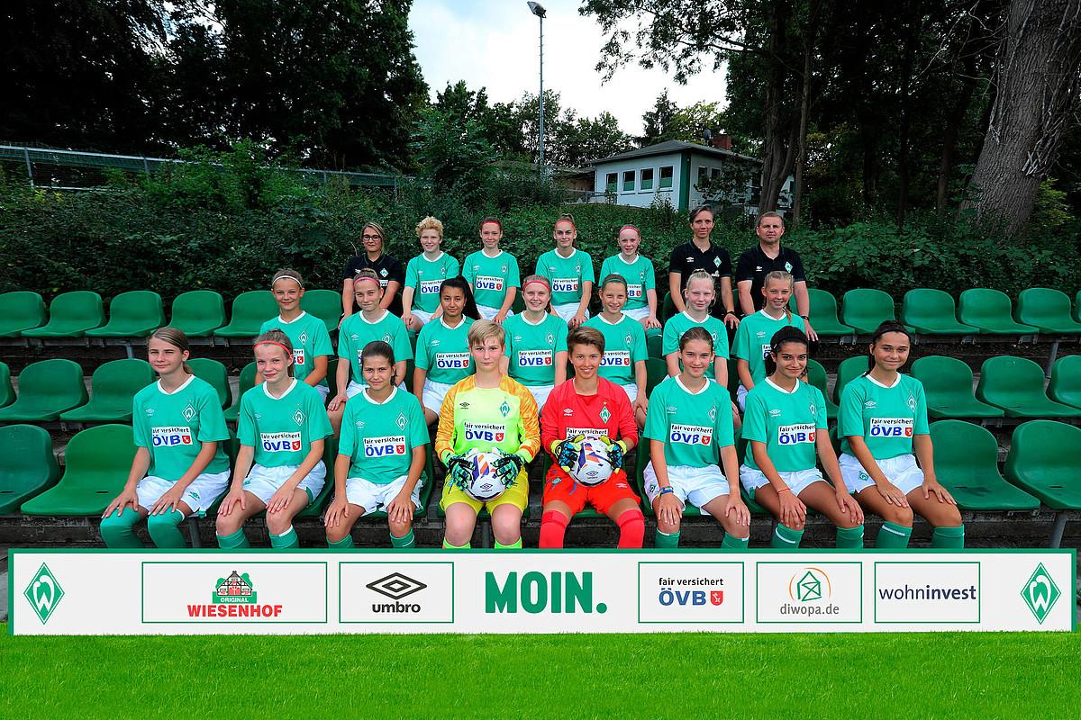Werder U15