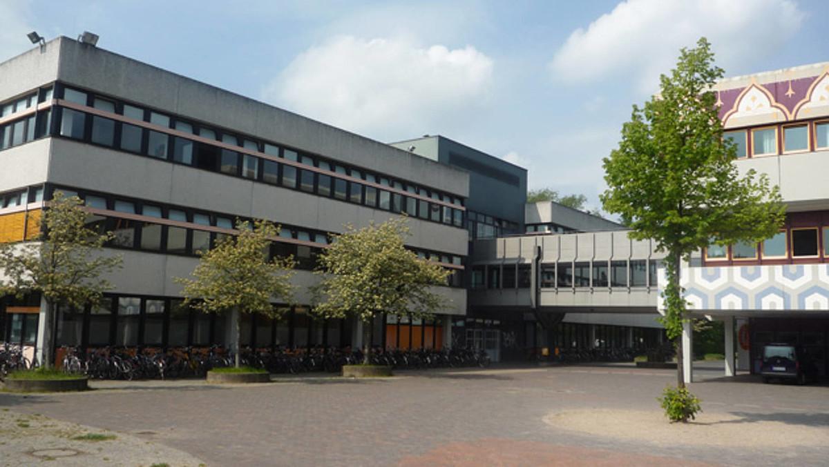 Gymnasium Obervieland