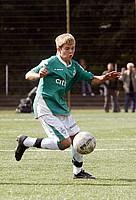 Niclas Füllkrug machte schon früh auf sich aufmerksam. Der gebürtige Hannoveraner spielte in seiner Heimat bei TuS Ricklingen und den Sportfreunden Ricklingen. 2006 wechselte der damals 14-Jährige zum SV Werder.