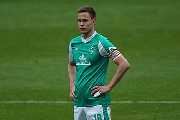 Lobende Worte für die Verteidigung im Spiel gegen Bayer 04 Leverkusen.