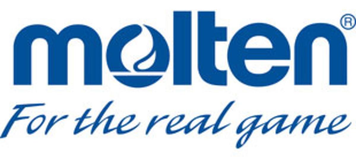 Das Logo von Ligapartner molten.
