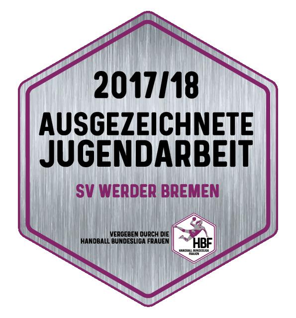 Offizielle Webseite Handball Sv Werder Bremen