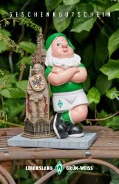 Garden Gnome Roland
