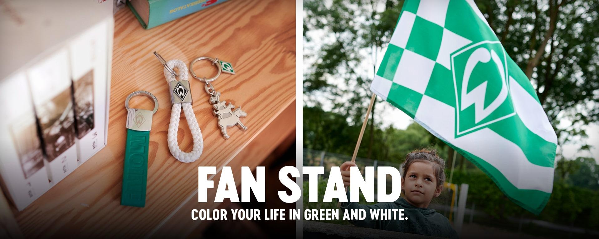 Fan Stand