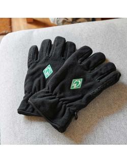 Werder Bremen Raute Long-Beanie Winterm/ütze