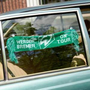 Unbekannt SV Werder Bremen Porte-cl/és Musiciens urbains
