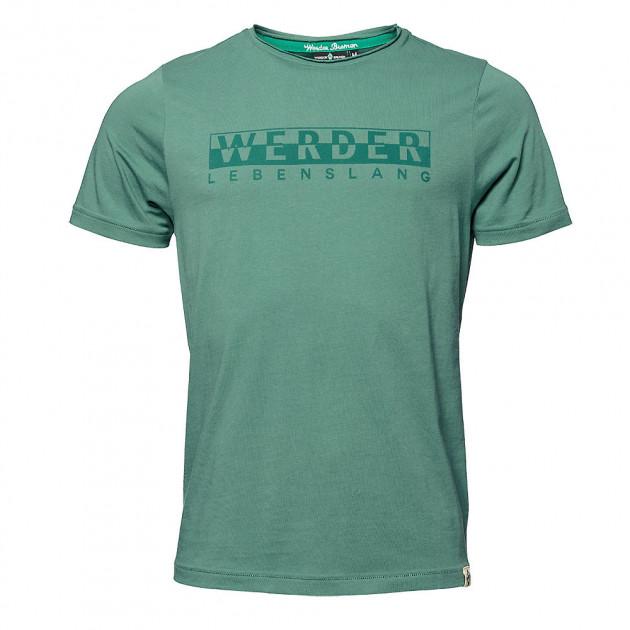 Werder Bremen Schl/üssel T-Shirt