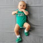 Werder Bremen Musikanten Baby Body
