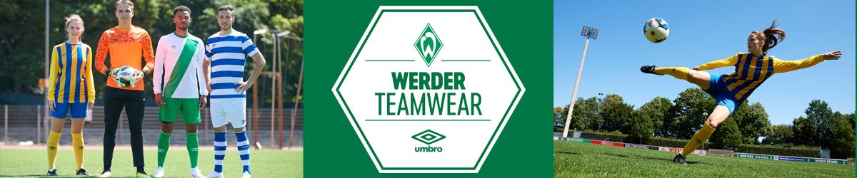 WERDER-TEAMWEAR HEADER