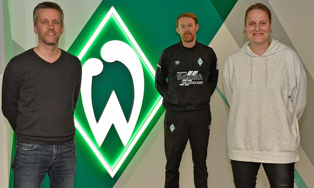 Werder Bremen Kader 2021/18