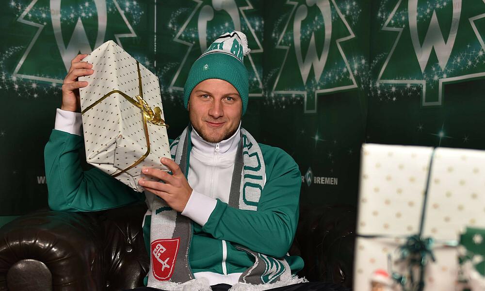 Geschenktipps vom Profi | SV Werder Bremen