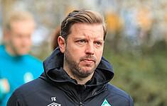 Florian Kohfeldt仍然是Werder Bremen的主教练