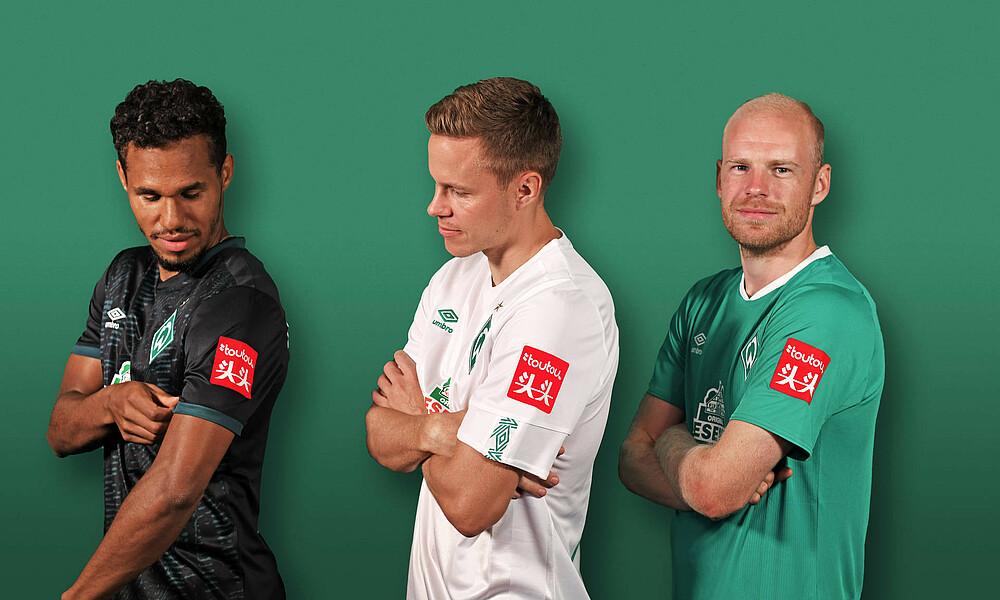 Ärmelsponsor Bundesliga