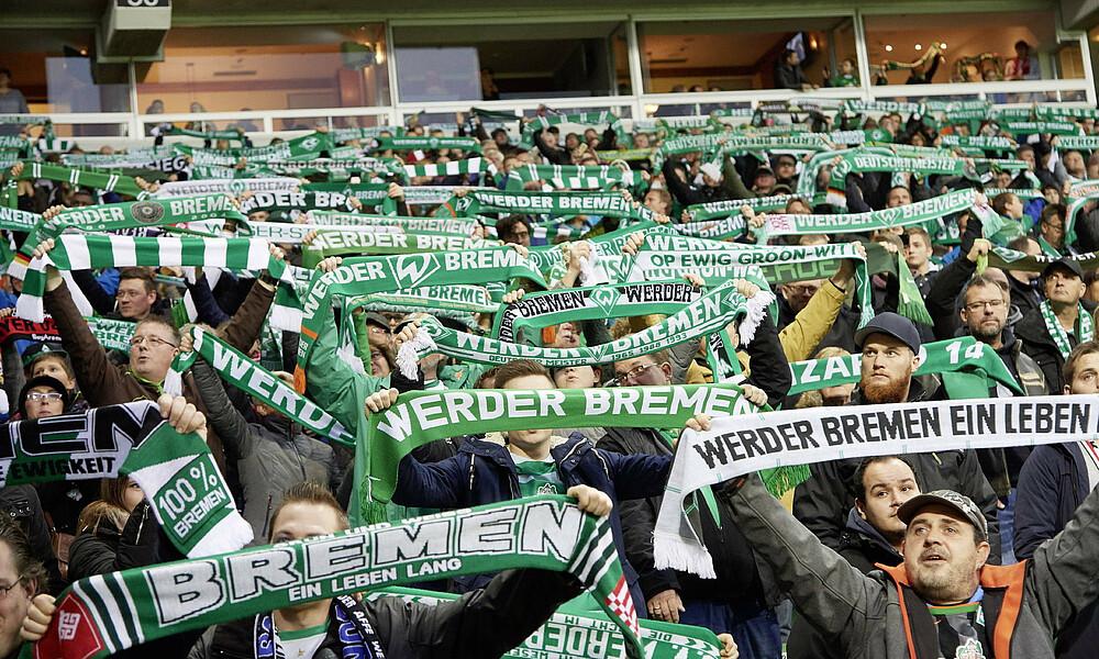 Werder Card Guthaben Abfragen