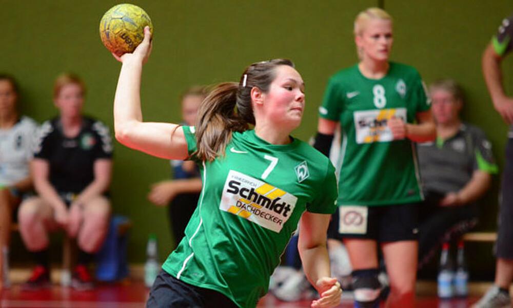 3 Liga Nord Werder Mit Top Leistung In Stade Sv Werder Bremen