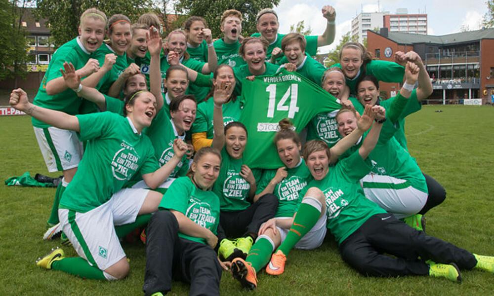 Bremen Ladies