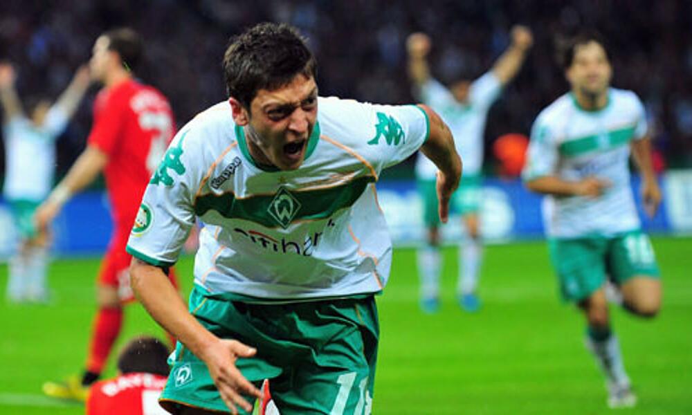 Dfb Pokalfinale 2010