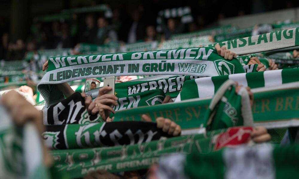 Dauerkarten Preise Werden In Der Kommenden Saison Erhöht Sv Werder