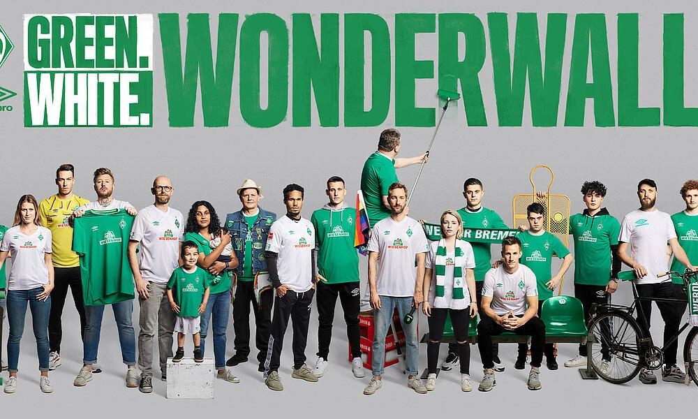 Werder Wonderwall