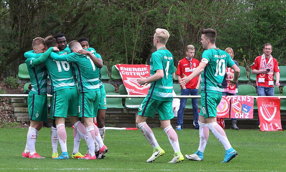 Werder U19