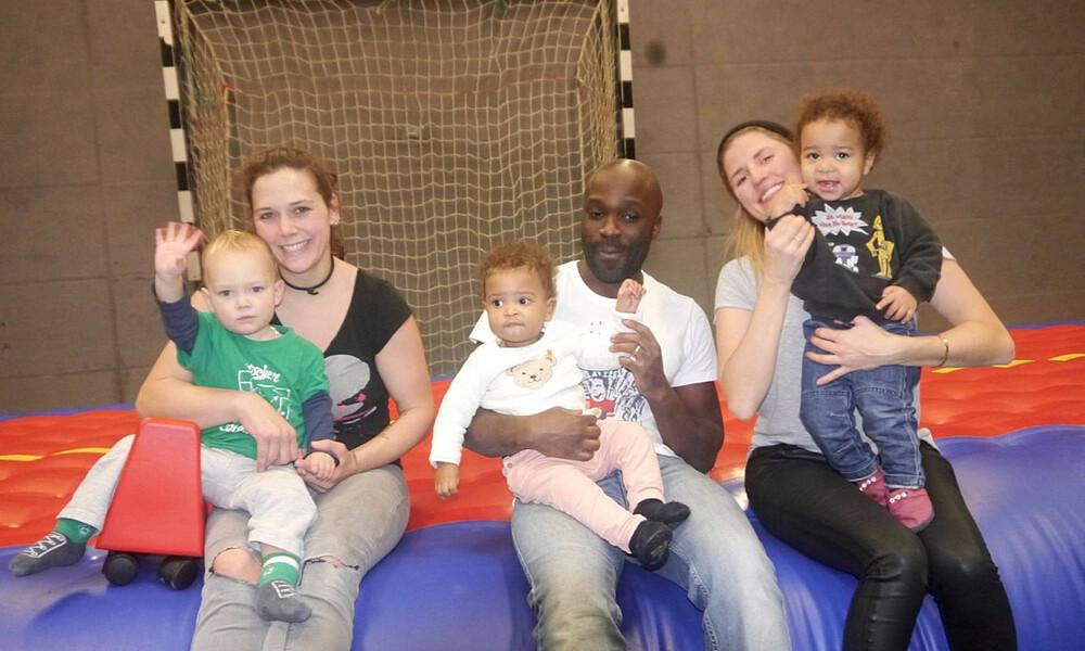 Eltern Kind Turnen Sv Werder Bremen
