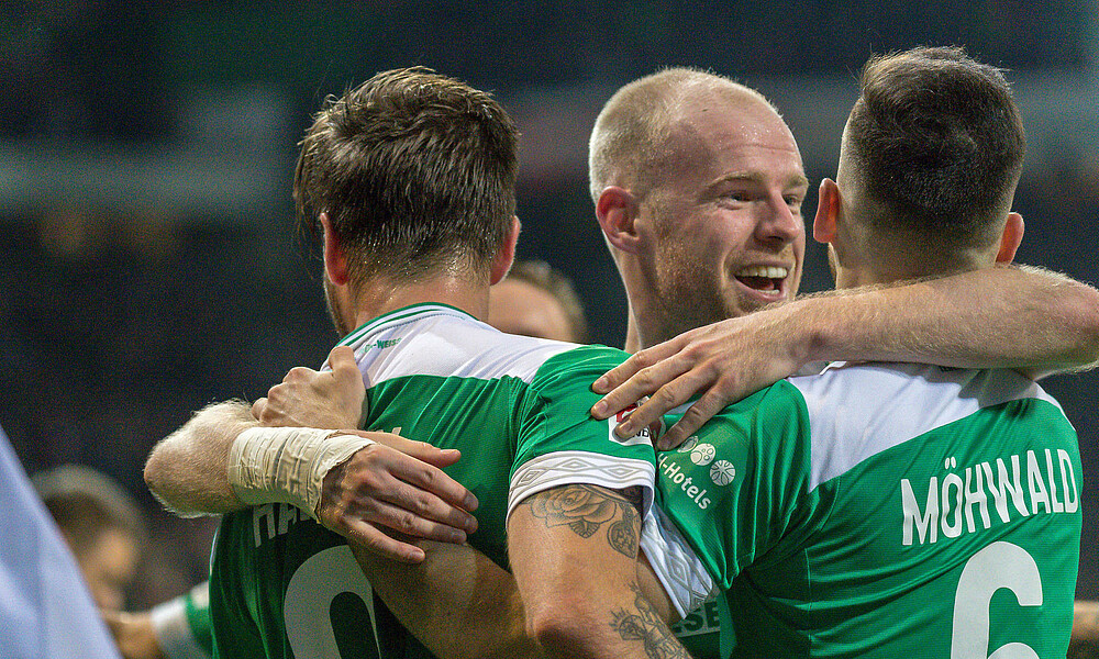 """The situation is very clear"""" 