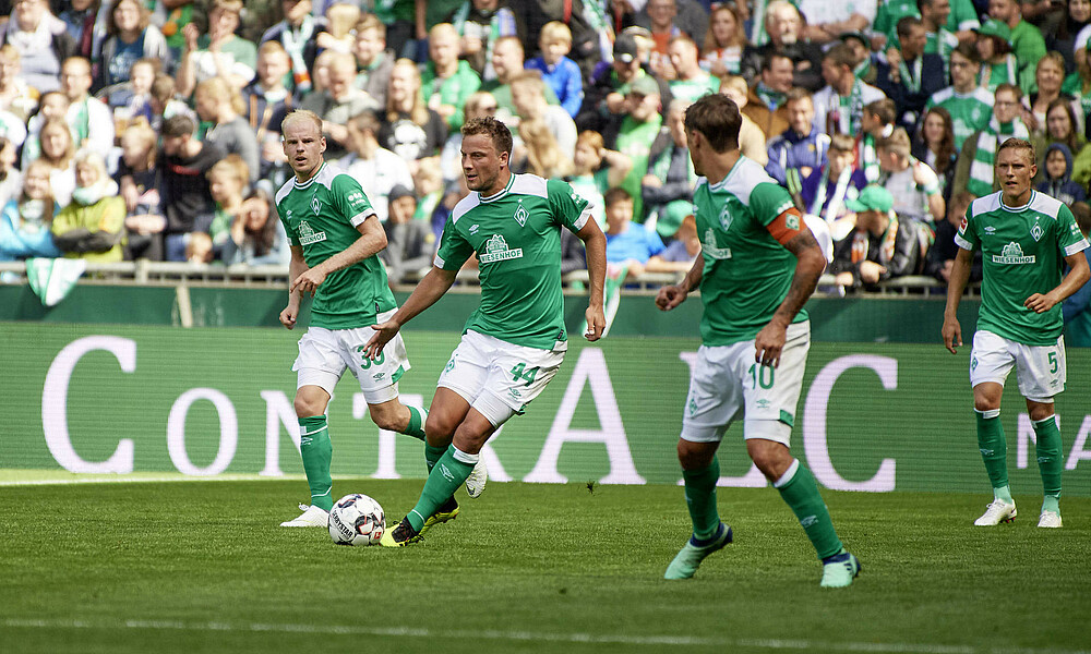 SVW must start as we mean to continue | SV Werder Bremen