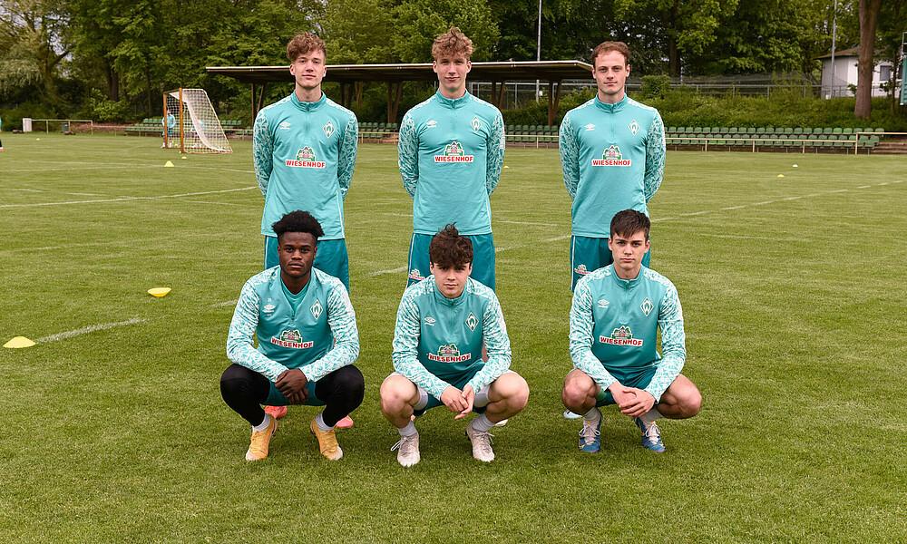 Werder Training