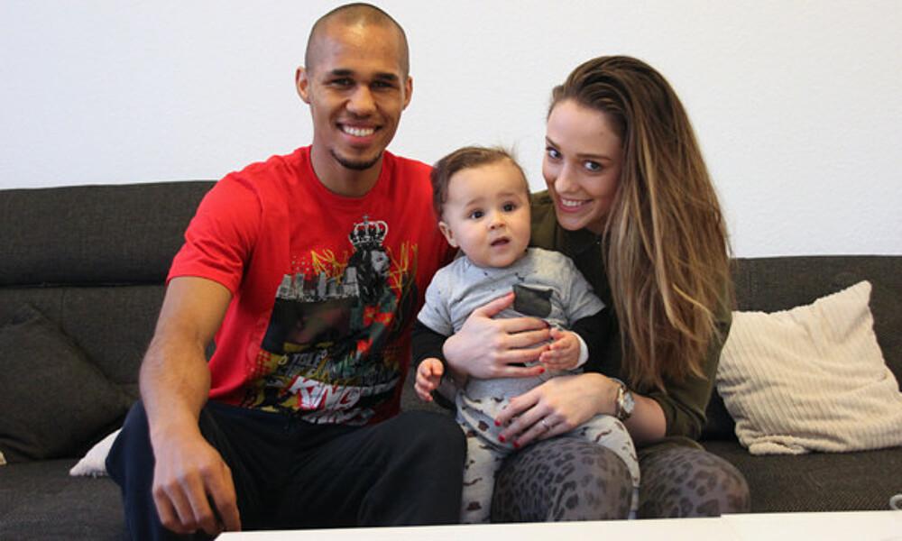 Family Man Gebre Selassie Sv Werder Bremen