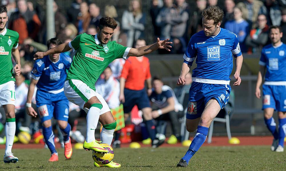 Meppen Bremen