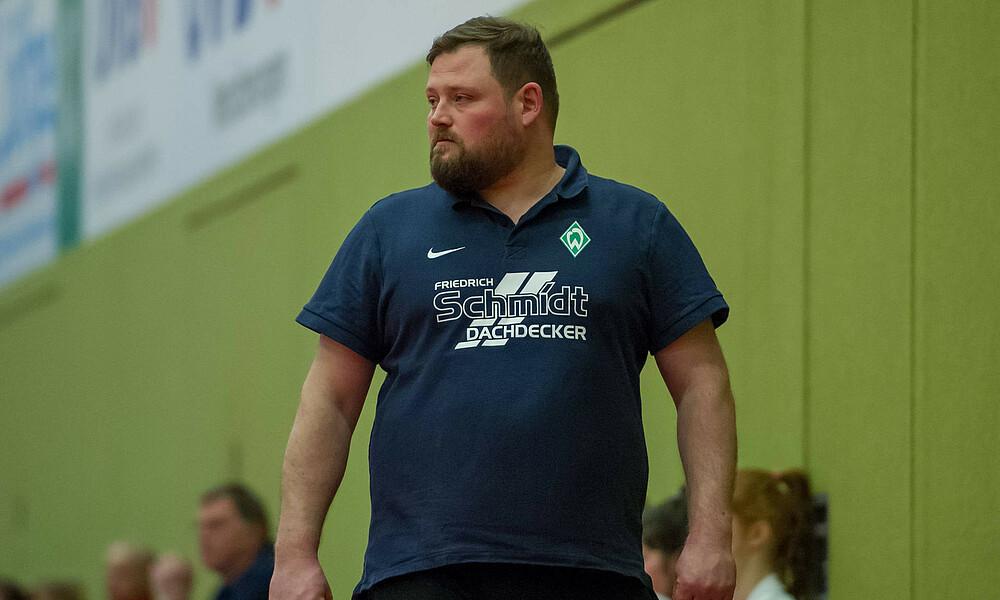 Florian Marotzke